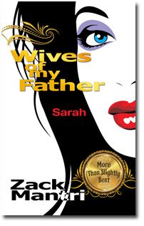 New book by, ZackMantry of NewVistaPublishing.com  Beautiful brunette Sarah, Markie's second stepmother, ran into a problem one day when her breast pump broke. It was an emergency situation, but luckily Markie's was there for a visit that day, so he was able to help her right away. With her direction, her stepson's assistance worked so well for Sarah, she decided not to replace her expensive pump after all. Instead, Markie would regularly invite his best friends to help relieve her excess…