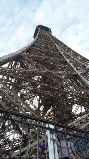 #eiffeltower #Eiffel #kulesi #tatil #smile