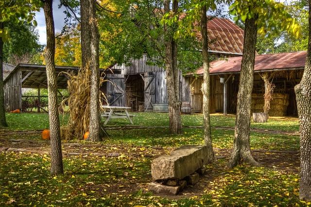 Shiloh Museum Springdale Arkansas