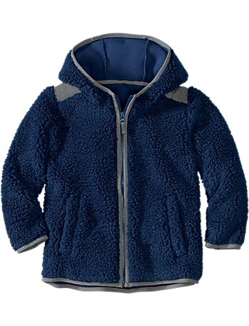 Chill Chaser Sherpa Coat Product Information: Toddler Boys, Chill Chaser, Infant, Chaser Sherpa, Coat Product, Navy Chill, Zulily Today, Coats, Sherpa Coat