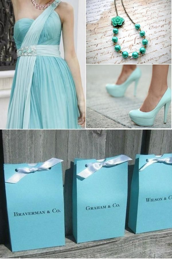 86 Best Tiffany Blue N Red Wedding Images On Pinterest