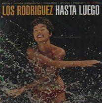 30. Los Rodriguez - Hasta Luego