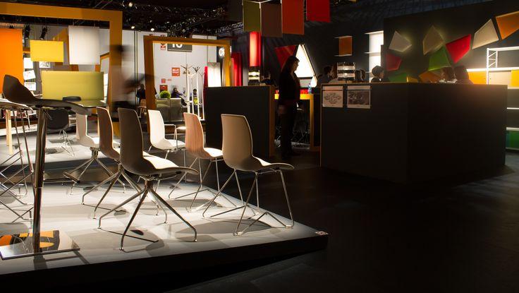 CAIMI - Salone Internazionale del Mobile 2015 Foto: Laura Vendramini