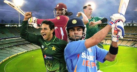 Crictime live Streaming Server 1 and 2