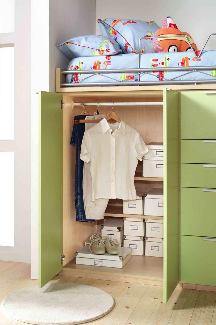 17 best ideas about armarios juveniles on pinterest - Fabrica muebles barcelona ...