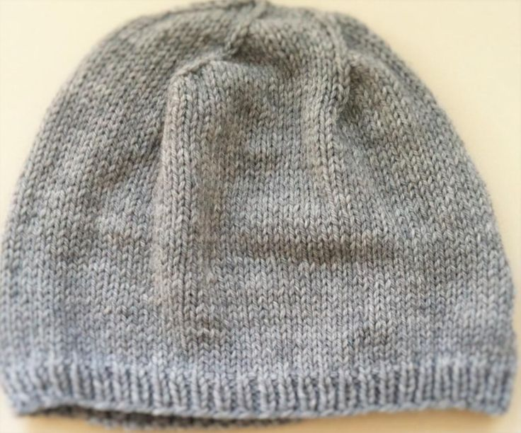Knitting Hat Patterns For Beginners : Best images about knitting patterns on pinterest