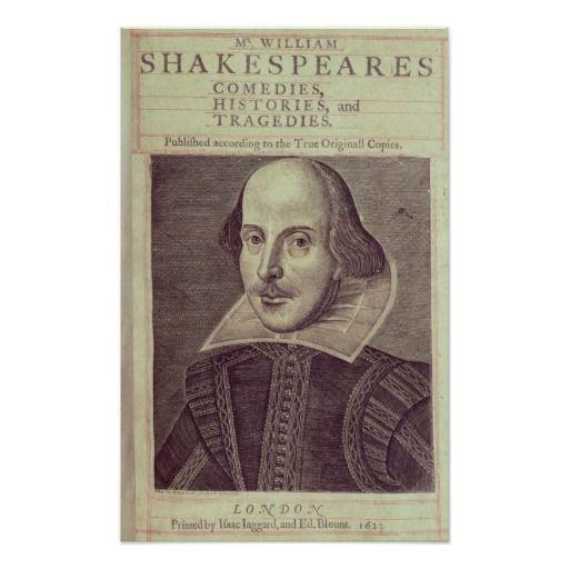 the irony in macbeth by william shakespeare Situational irony, play analysis - william shakespeare's macbeth.