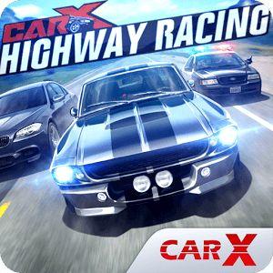 CarX Highway Racing 1.53.3 (Mod Money) Apk   Data