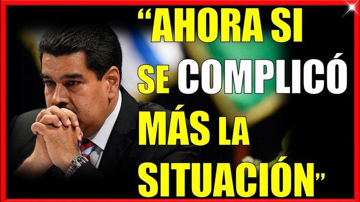 #sosvenezuela  ‖ Noticias Ultima Hora para hoy 28 de Septiembre de 2017 ...