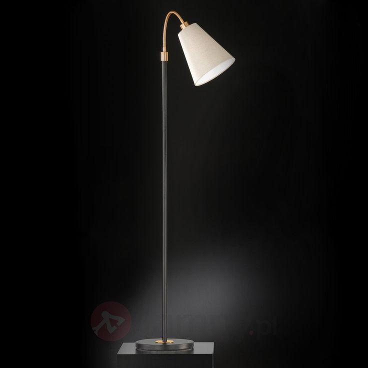 1-pkt. lampa stojąca Hopper z regulacją wysokości 4581235