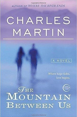 To theater Oct 20, 2017. The Mountain Between Us by Charles Martin | 19 Books To Read Before They Hit Theaters In 2017