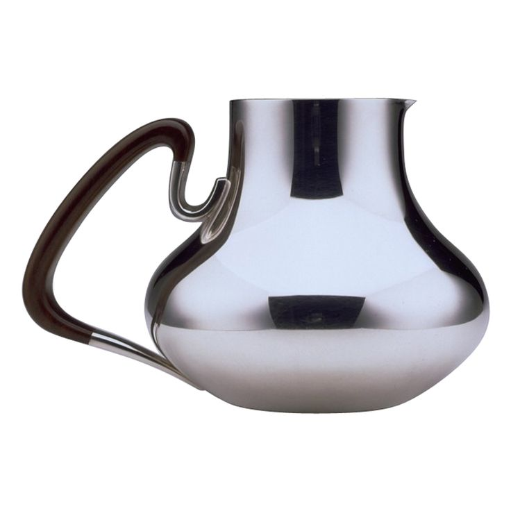 Georg Jensen Water Pitcher by Henning Koppel