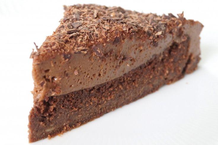 Lækker, lækker opskrift på Gateau Marcel - uden mel og sukker. Opskriften er perfekt til dig, der lever efter low carb eller LCHF-principperne.