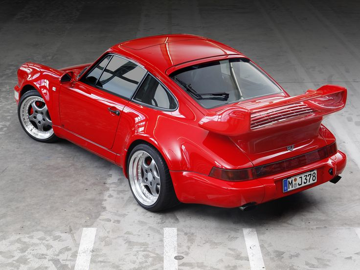 RUF Porsche 911 #porsche #tuning