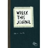 Wreck This Journal (Paperback)By Keri Smith