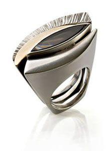 VIRGILIO BAHDE -BR Ring