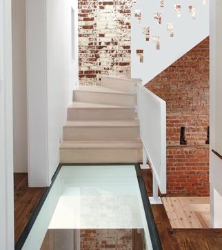 52 best images about entr e et escaliers on pinterest for Luminaire entree maison