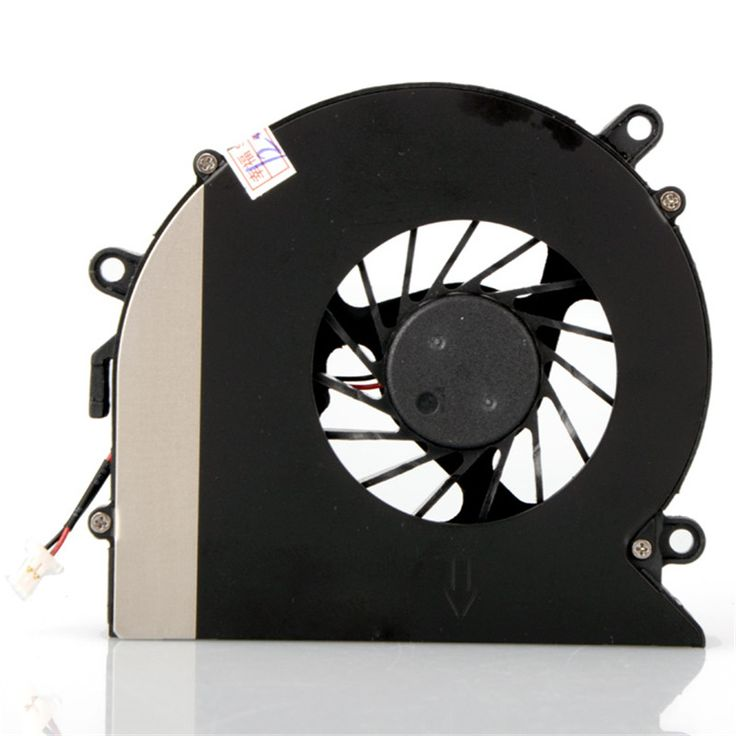 Superb Laptops CPU Cooling Fan Notebook Computer Replacements Cooler Fan For HP Pavilion DV DV
