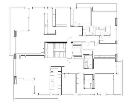 Wohnungsbau Titlisstrasse | Luzern >DANIELE MARQUES