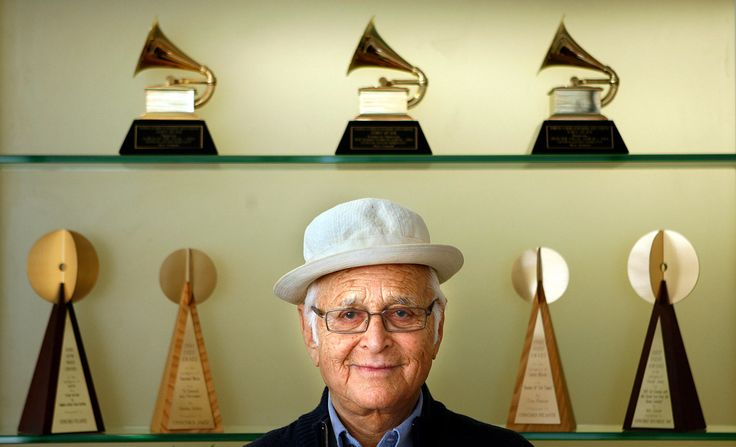 A Star Is Born: Norman Lear turns 95 today