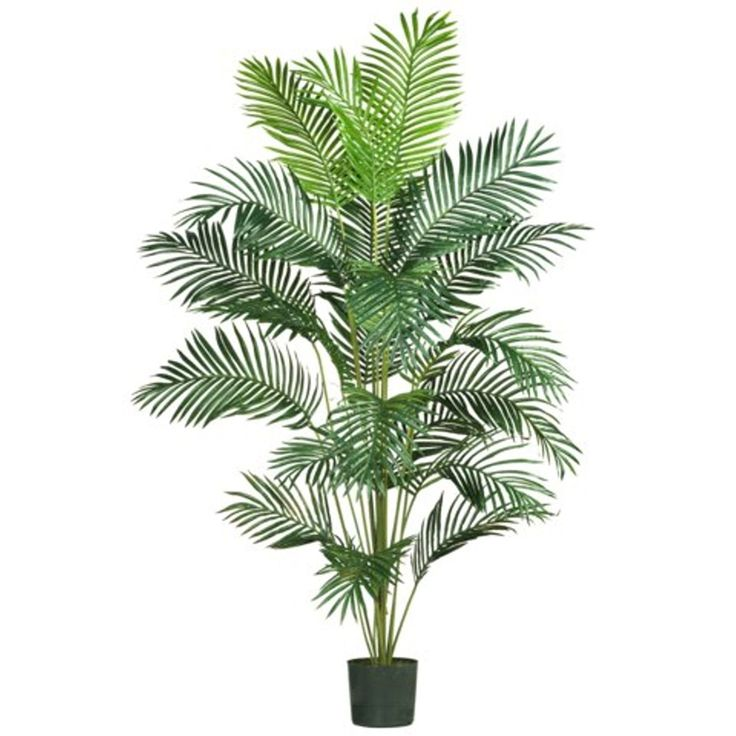 GHP 7'x59'x54' Decorative Artificial Tropical Paradise Palm Tree Faux Plants >>> Details can be found by clicking on the image.