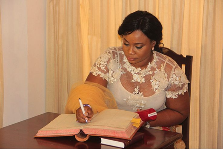 Queen's Law alumni Charlotte Osei first female electoral commissioner of Ghana