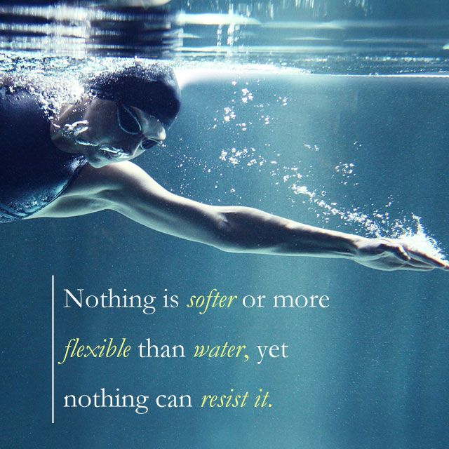 swimming inspiration