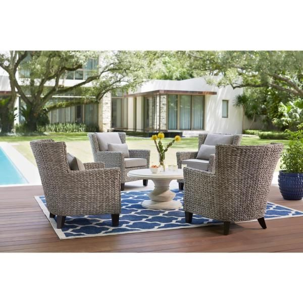 Megan Outdoors The Home Depot Patio Lounge Chairs Lounge Chair Outdoor Patio Lounge