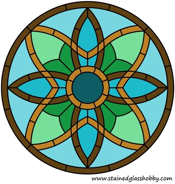 17 Best ideas about Celtic Stained Glass on Pinterest ...