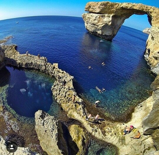 Beautiful Malta ✨❇