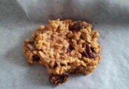 Havermout koekjes Low kCal | Recept | KookJij