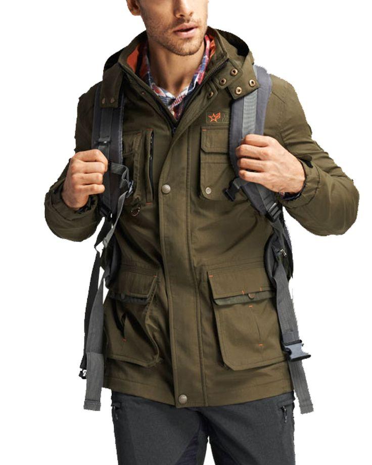 43 best Amazon Style for Men images on Pinterest | Men's fashion ...