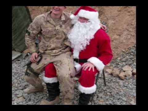 military christmas tribute ill be home for christmas - Best Christmas Music Videos