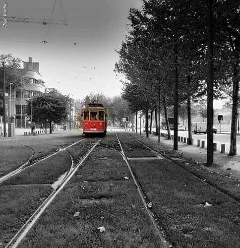Electrical train