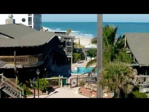 Driftwood Resort Vero Beach - Waldos Restaurant Vero Beach.mp4 - YouTube