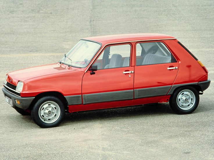 559 best renault images on pinterest cars 4 wheelers and automobile renault 5 sciox Image collections