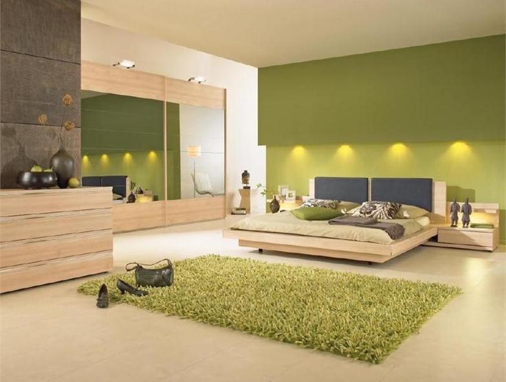 Цветовые палитры: фисташковый и зелёный цвет в интерьере, салатовый и оливковый цвета