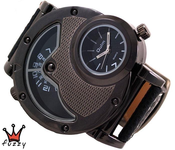 Ρολόι ανδρικό (R536-11)