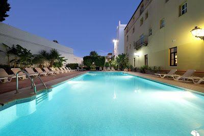 Spain Hotels: Monasterio de San Miguel - El Puerto de Santa Marí...