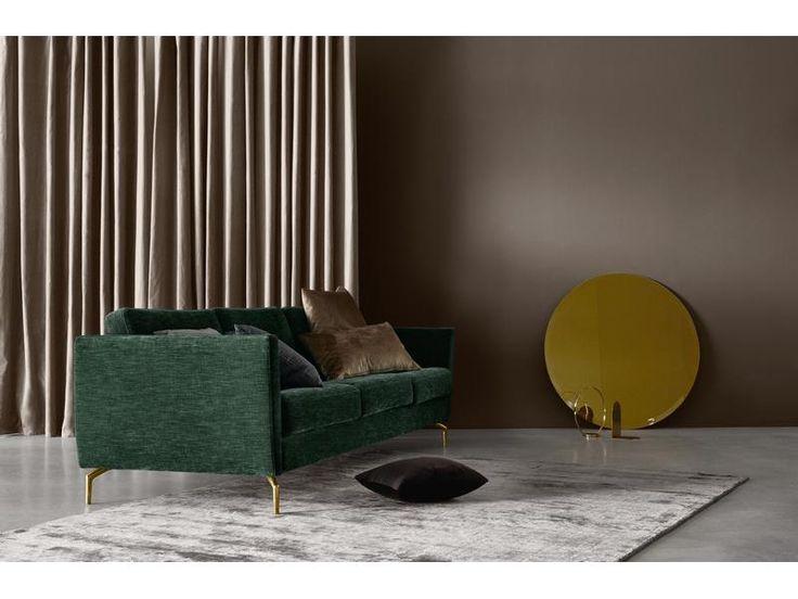 Osaka - green designer lounge Sydney