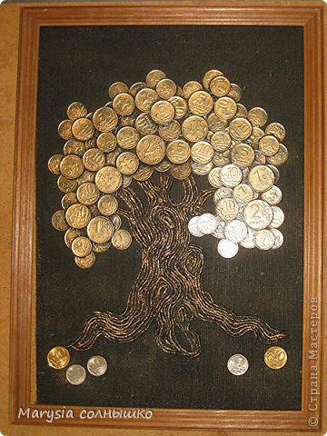 денежные деревья