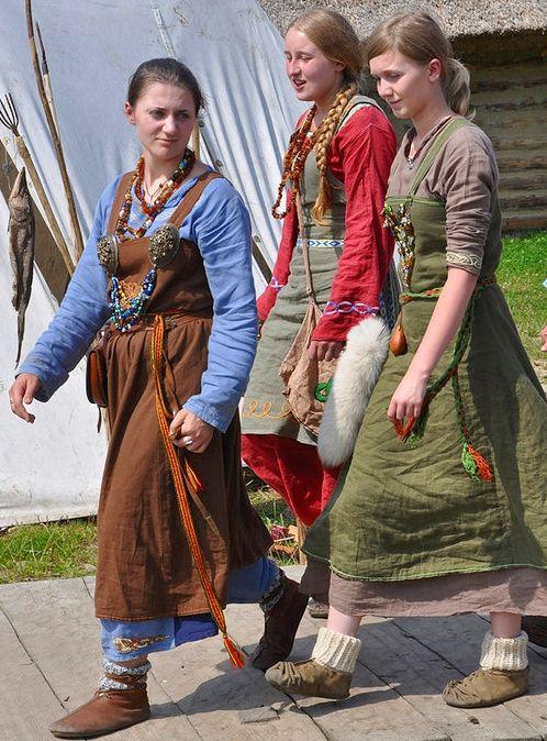 Wolin Viking and Slavic Festival.                                                                                                                                                                                 More