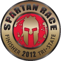 Basno - Tri-State, NY Spartan Sprint 2012 Finisher MedalRidge Ski, Finish Medal, Tuxedos Ridge, Sprint 2012, 2012 Finish, Sprint Finish, Spartan Sprint, 2012 Ga, Fit Buckets