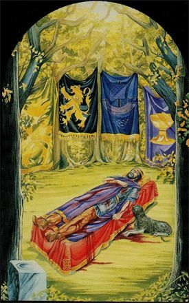 the legend of the fisher king in the arthurian legend King arthur and the knights of the round table provides history, legend, and everything in between for those interested in arthurian legend and tradition the fisher king and percivale see more.