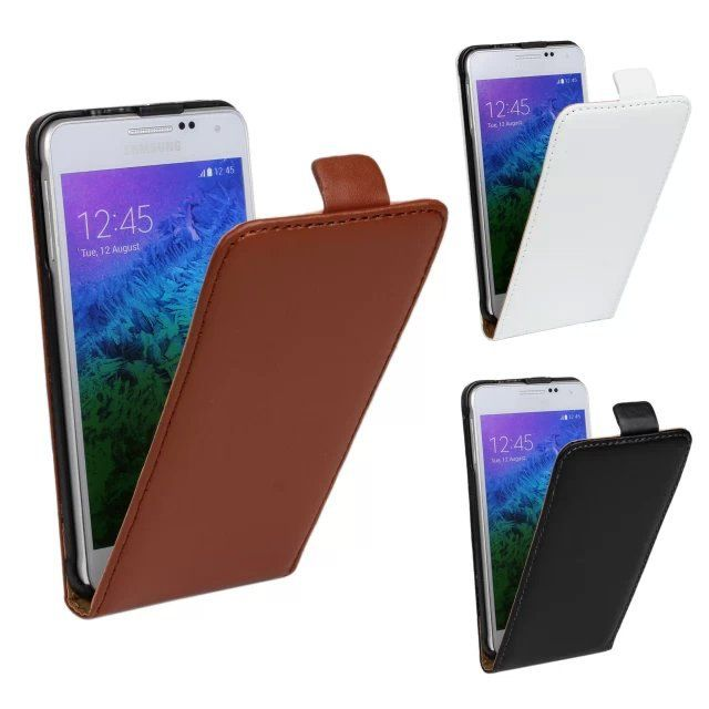 Luxury Genuine Real Leather Case Flip Cover Mobile Phone Accessories Bag Retro Vertical For Samsung GALAXY Alpha G850 PS     Tag a friend who would love this!     FREE Shipping Worldwide     Buy one here---> https://shoppingafter.com/products/luxury-genuine-real-leather-case-flip-cover-mobile-phone-accessories-bag-retro-vertical-for-samsung-galaxy-alpha-g850-ps/