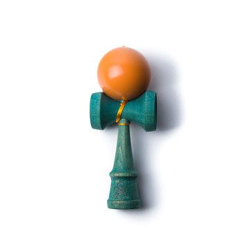 Currently inspired by: Sweets Kendamas Teal on Fab.com