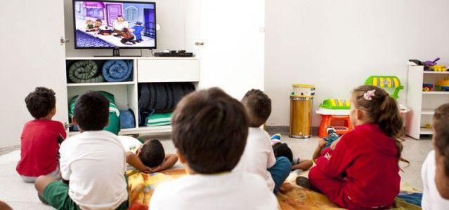 4 filmes sobre desenvolvimento infantil para assistir com seus alunos