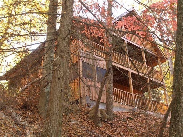 Cabin vacation rental in Pigeon Forge from VRBO.com! #205315