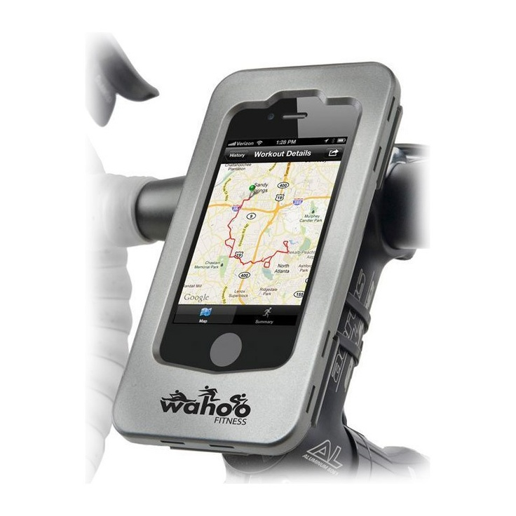 finding iphone gps