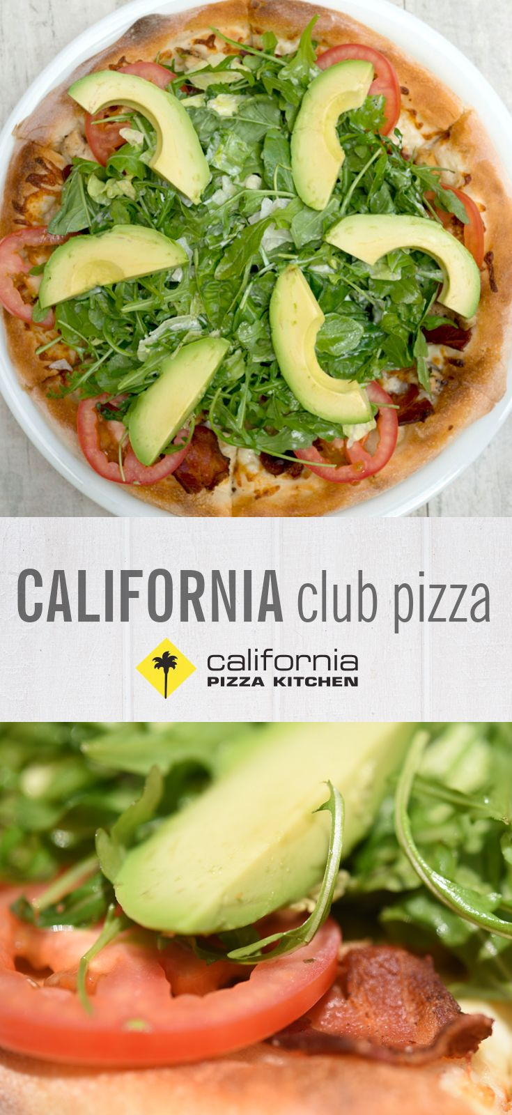 11 best cpk small plates images on pinterest california pizza